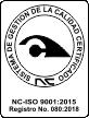 Sistema de Gestión de la Calidad certificado